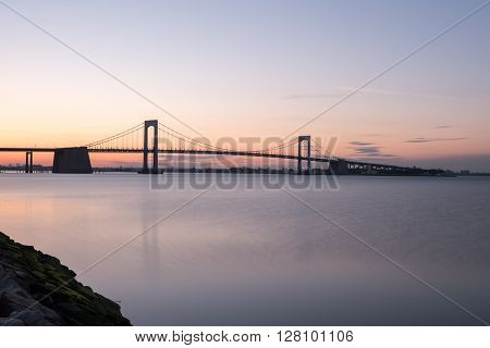 Throgs Neck Bridge - Nyc