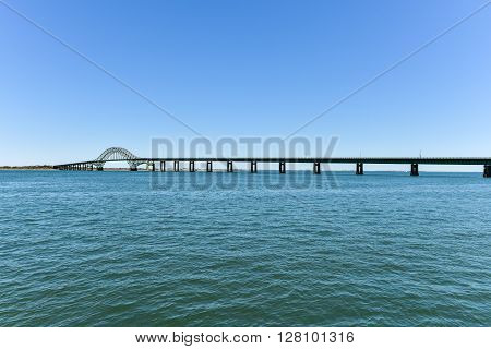 Fire Island Inlet Bridge