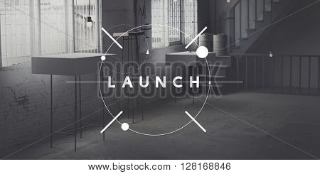 Innovate Innovation Interior Room Concept