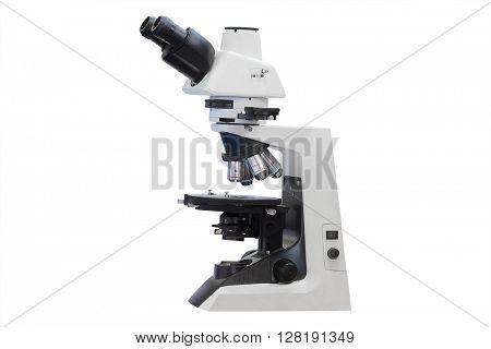The image of mocroscope