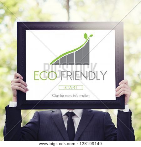 Eco Friendly Nature Earth Ecology Concept