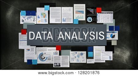 Data Analysis System Information Network Center Concept
