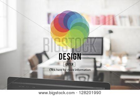 CMYK RGB Color Color Scheme Creativity Concept