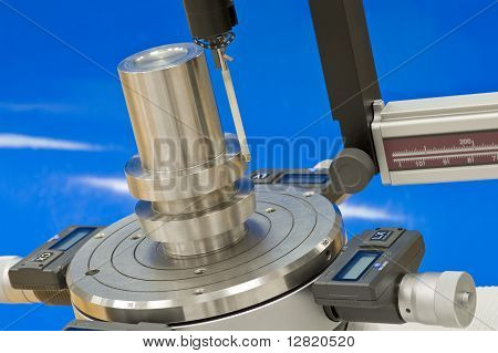 Form measuring instrument