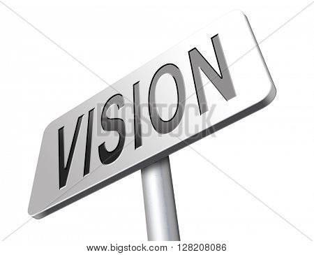 vision or our policy in business strategy or view on the company about us