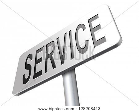 service sign online help and support client or customer service