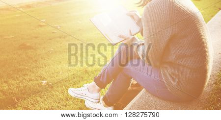 Reading Brainstorming Ideas Plan Planning Concept