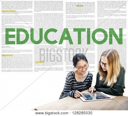 Education Ideas Knowledge Learning Science Concept