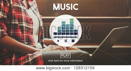 Music Audio Emotion Instrumental Melody Rhythm Concept
