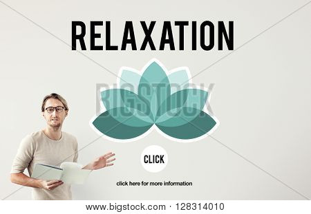 Relaxation Vacation Freedom Break Concept