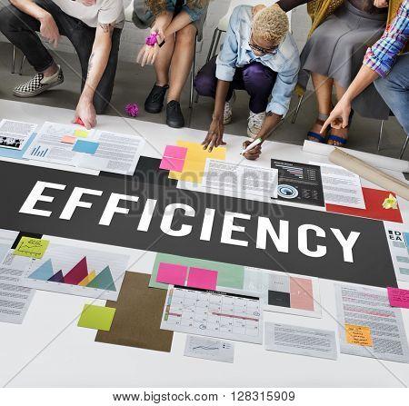 Efficiency Development Improvement Mission Concept
