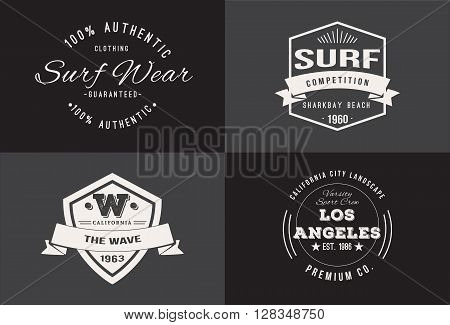 Vector Graphics and typography t-shirt design for apparel