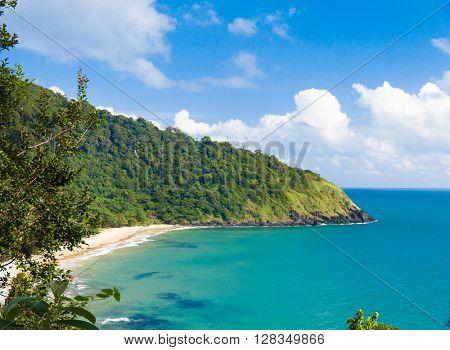 Sunshine Coast Blue Lagoon