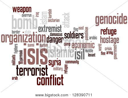 Isil Or Isis 2