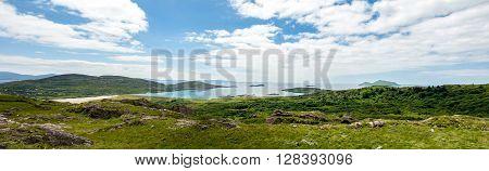 Republic Of Ireland, Ring Of Kerry, Wild Atlantic Way