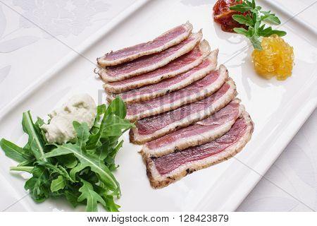 meat apptizer