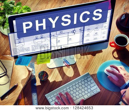 Physics Complex Experiment Formula Function Concept