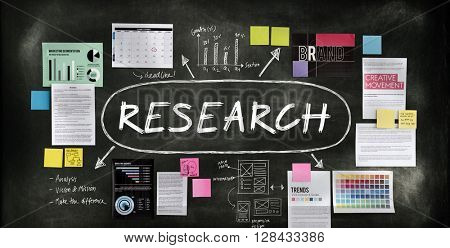 Research Answer Discovery Report Response Concept