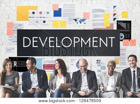 Development Process Solution Strategy Concept