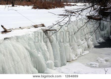 Frozen Solid 1