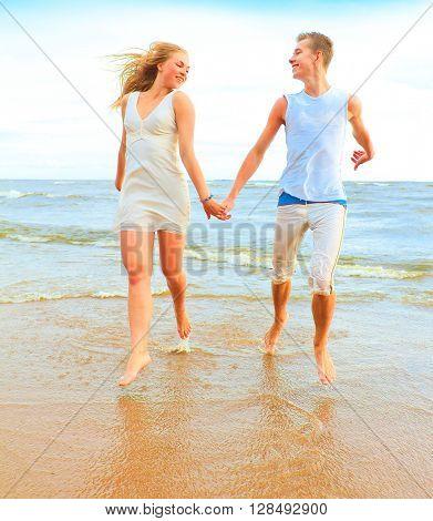 Couple Honeymoon Resort