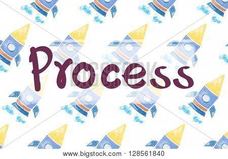 Process Operation Method Practice Procedure Concept