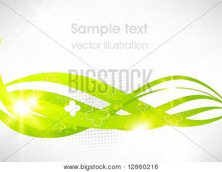 Technology web background/banner