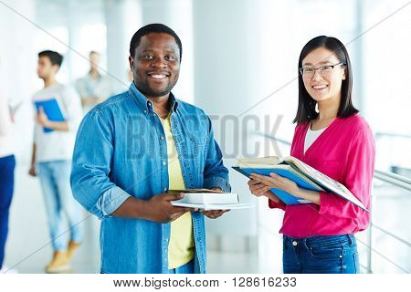 College learners