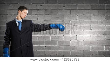 Ready to fight for success
