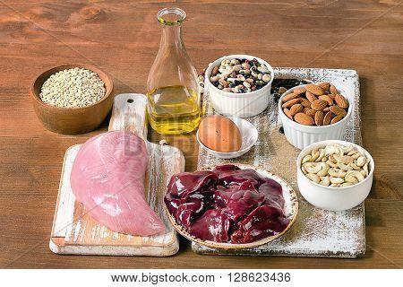 Foods With Selenium