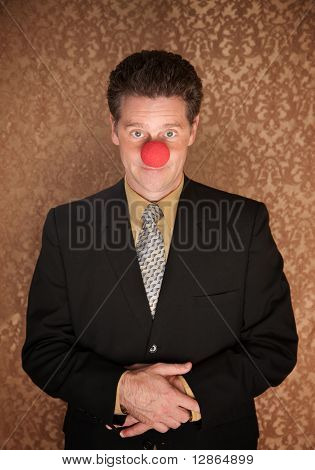 Business Clown
