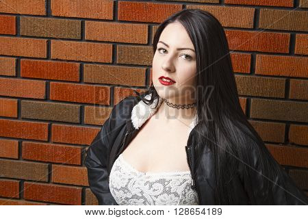 Twenty Rock Woman