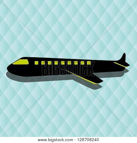 conveyance concept  design, vector illustration eps10 graphic