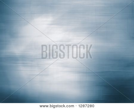 Blue Multilayered Background