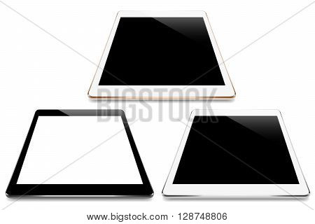 mock up tablet collection set isolated on white vector design.jpg