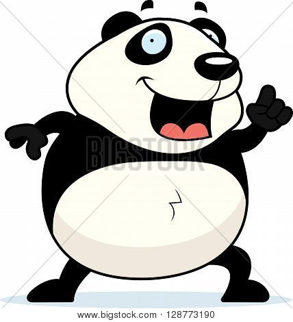 Panda Idea