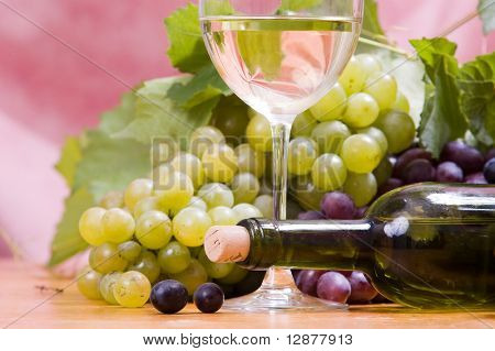 Wine composition