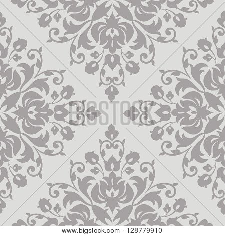 Abstract Seamless Vintage Pattern
