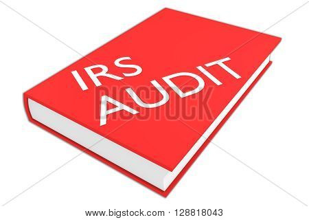 Irs Audit Concept
