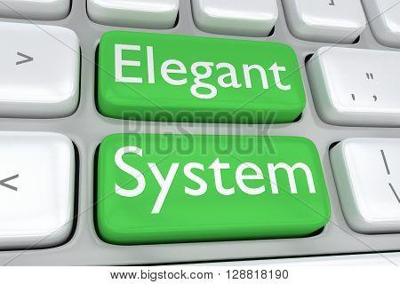 Elegant System Concept