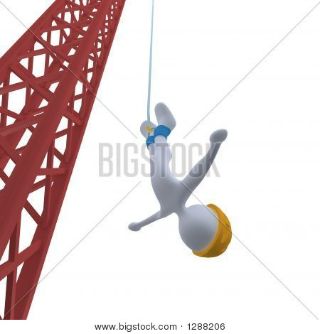 Bungee Jumping #3