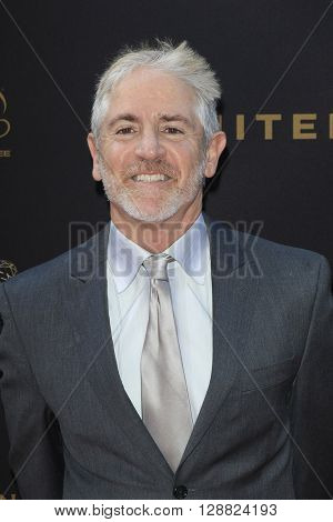LOS ANGELES - APR 29: Carlos Alazraqui at The 43rd Daytime Creative Arts Emmy Awards Gala at the Westin Bonaventure Hotel on April 29, 2016 in Los Angeles, California