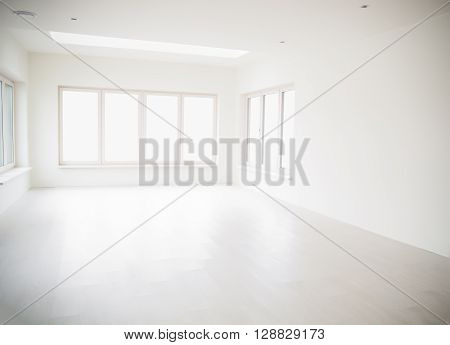 Empty Airy Space
