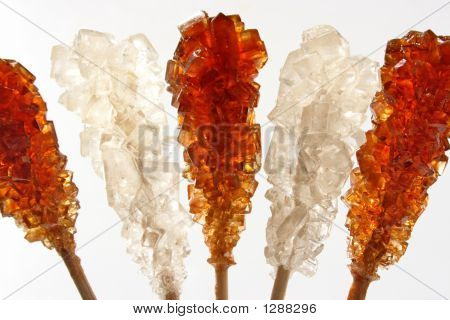 Old-Fashioned  Swizzle Sticks