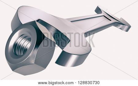 Hardware Tools, Wrenches