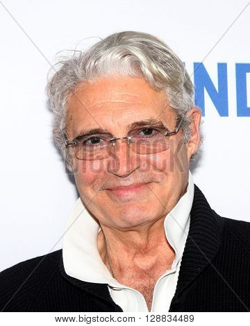 LOS ANGELES - MAY 3:  Michael Nouri at the Under the Gun Premiere at the Samuel Goldwyn Theater on May 3, 2016 in Beverly Hills, CA
