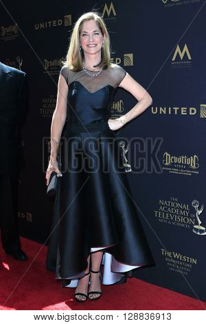 LOS ANGELES - May 1: Cassie DePaiva at The 43rd Daytime Emmy Awards Gala at the Westin Bonaventure Hotel on May 1, 2016 in Los Angeles, California