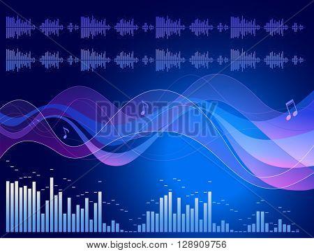 Sound equaliser