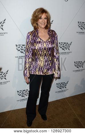 LOS ANGELES - MAY 7:  Carol Leifer at the Humane Society Of The United States LA Gala at the Paramount Studios on May 7, 2016 in Los Angeles, CA