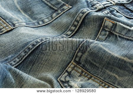 denim design of fashion jeans textile, clothing industry